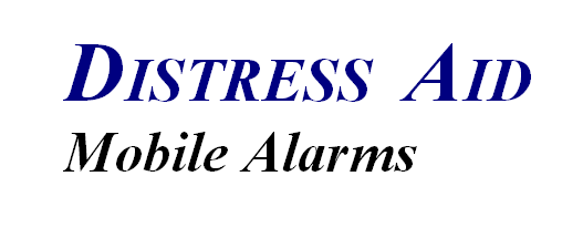 Distress Aid Mobile Alarms